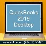 QuickBooks 2019 Desktop