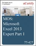 Excel 2013 Expert - Part I