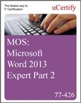 Word 2013 Expert - Part 2