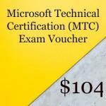 MTC Exam Voucher